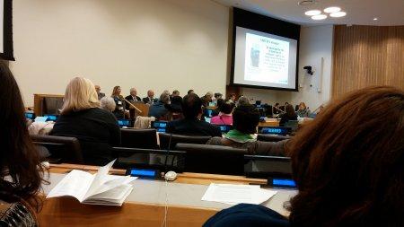 Rotary International U.N. Day