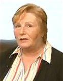 Speaker Karen Callahan