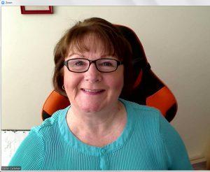 Karen Callahan Instructor