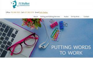 PJ Walker Communuications