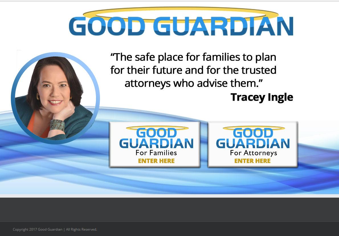 Good Guardian Website
